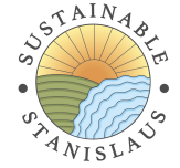 Logo - Sustainable Stanislaus